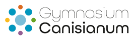 Gymnasium Canisianum Logo